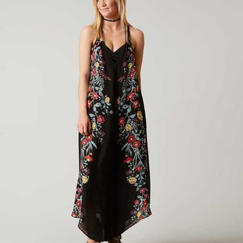FREE PEOPLE ASHBURY DRESS