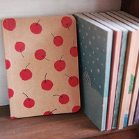 12.5*9cm Old Paiting Lovely Cute Notebooks For Wri