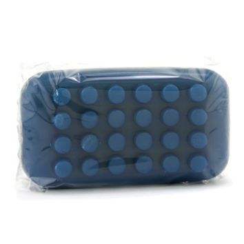 Bliss The Original Blue Body Bar Mega Moisture  Massage Soap 5 Oz.