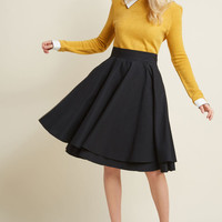 Essential Elegance Skirt