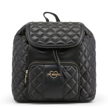 Love Moschino Woman's Backpack