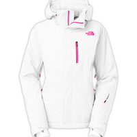 The North Face Women's Jackets & Vests INSULATED SYNTHETIC WOMEN'S JEPPESON JACKET