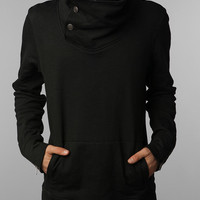 LAB:CO by B:SCOTT High-Neck Sweatshirt