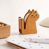 Kitty Tape Dispenser