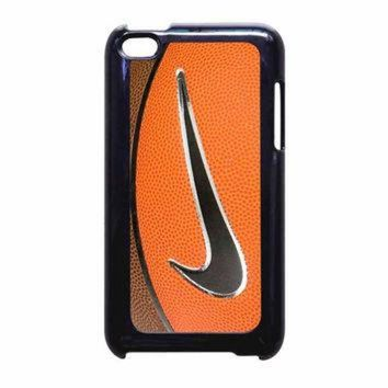 DCKL9 Michael Jordan NBA Nike Basketball iPod Touch 4th Generation Case