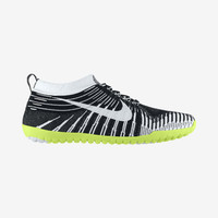 The Nike Free Hyperfeel Men's Running Shoe.