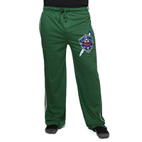 Legend of Zelda Shield Unisex Lounge Pants - Exclusive