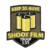 Keep 35 Alive Patch