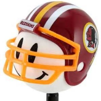 Washington Redskins antenna topper