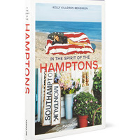 Assouline In the Spirit of the Hamptons by Kelly Killoren Bensimon | MR PORTER
