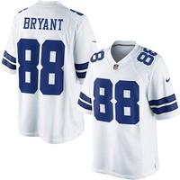 Authentic Nike NFL 2017 Limited Edition Dallas Cowboys Dez Bryant #88 Jersey