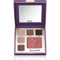 double duty beauty™ limited-edition eye & cheek palette - sultry starpower from tarte cosmetics