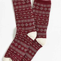 OBEY Pitch Sock