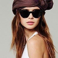 Free People  Lady Luck Sunglasses at Free People Clothing Boutique