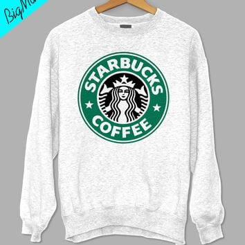 Starbucks Sweatshirt