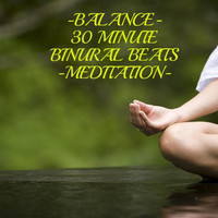 BALANCE 30 Minute Meditation Download Probably the Best Meditation for Getting Relaxed~! Binural Beats Meditation Money Back Guarantee!