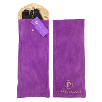 Hair Extension Storage Pouch