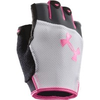 Under Armour Women's CTR Trainer Half Finger Gloves - Dick's Sporting Goods