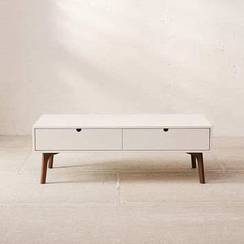 Padre Coffee Table | Urban Outfitters