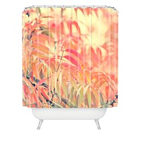 Lisa Argyropoulos Mystify Shower Curtain