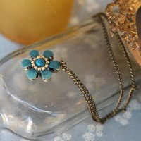 winter waltz indie necklace - $28.99 : ShopRuche.com, Vintage Inspired Clothing, Affordable Clothes, Eco friendly Fashion