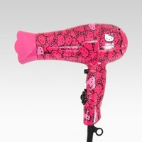 Hello Kitty Hair Dryer