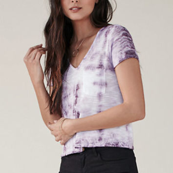 Me To We Summertime Knit Pocket T-Shirt at PacSun.com