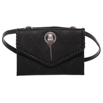 Game Of Thrones House Targaryen Belt Bag