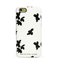 Marc by Marc Jacobs - Floral iPhone 6 Case - Saks Fifth Avenue Mobile