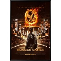 Art.com - Hunger Games Stadium