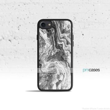 Oil Slick Phone Case Cover for Apple iPhone iPod Samsung Galaxy S & Note