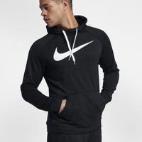 Nike Dri-FIT Men's Training Hoodie. Nike.com