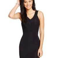 Teeze Me Juniors' Ribbed Bodycon Dress | macys.com