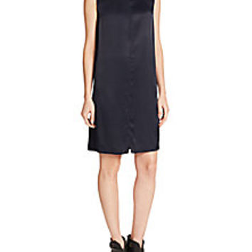 Rag & Bone - Singer Sleeveless Shift Dress - Saks Fifth Avenue Mobile