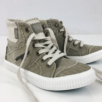 Sweater Weather Sneaker - Taupe