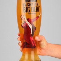 Anchorman Beer Glass - Urban Outfitters