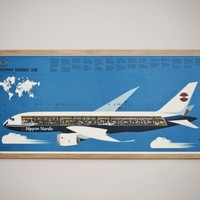Nippon Nordic Air (The Monocle Shop)