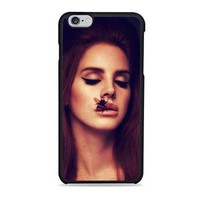 Lana Del Rey Bee On Lips Supreme iPhone 6 Case
