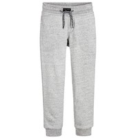 Little Marc Jacobs Boys Grey Sweatpants