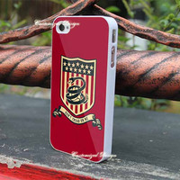 Usa Soccer for iphone, samsung galaxy and ipod touch