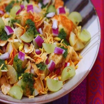 Recipes - Quick Tasty Bhel