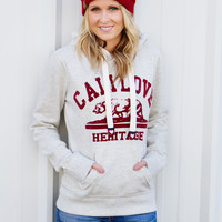 California Love Hoodie - 2 colors