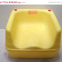 Kids, Booster, Seat, Century, Plastic, Non Skid, Kitchen, Accessory, Children, Feeding, Chair, Toddler, Furniture, Seating, Grandma Grandpa