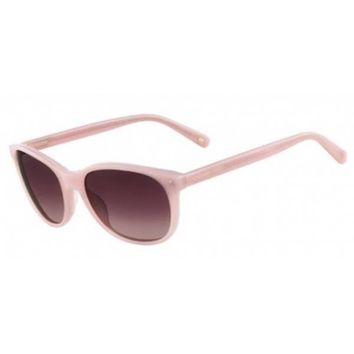 Nine West Womens Gradient Fashion Designer Sunglasses
