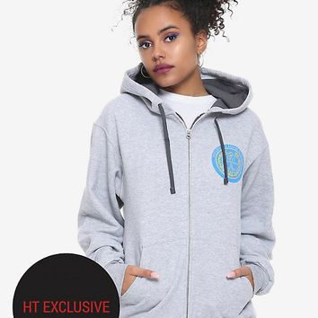 Riverdale Vixens Girls Hoodie Hot Topic Exclusive