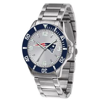 NFL New England Patriots Key Watch By Rico Industries