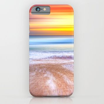 LIFE IS WONDERFULLY COLORFUL! iPhone & iPod Case by Adorehandcrafted