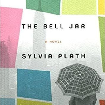 The Bell Jar Reprint