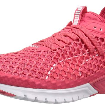 PUMA Women's Ignite Dual Netfit Wn Cross Trainer