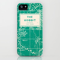 The Hobbit iPhone & iPod Case by Buzz Studios